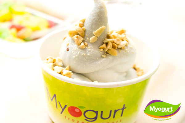 LOOP MYOGURT