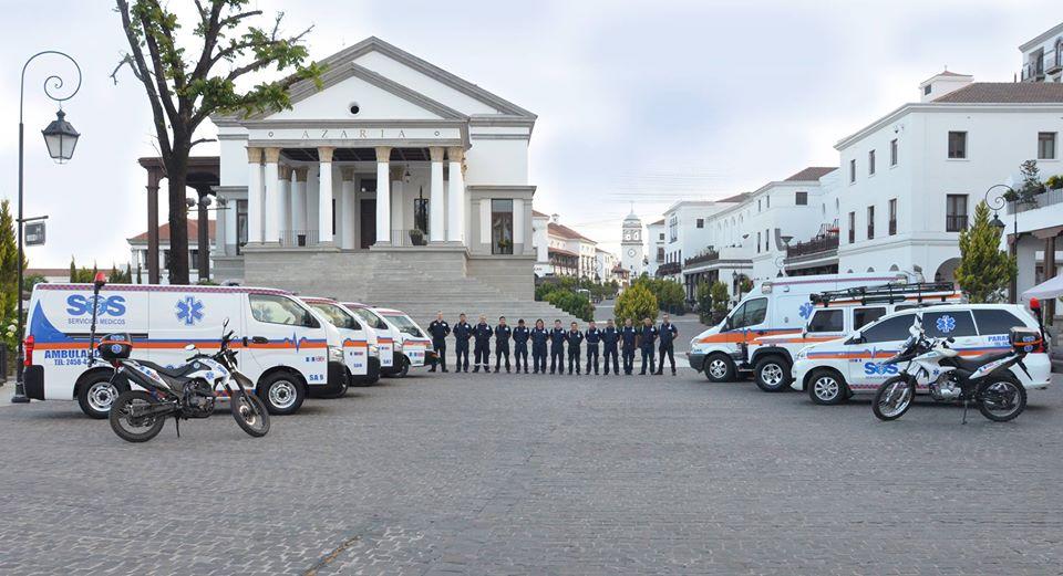 SOS Servicios Médicos
