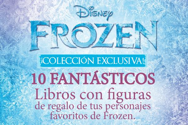 Colección Frozen