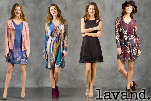 Tienda de ropa Lavand Guatemala