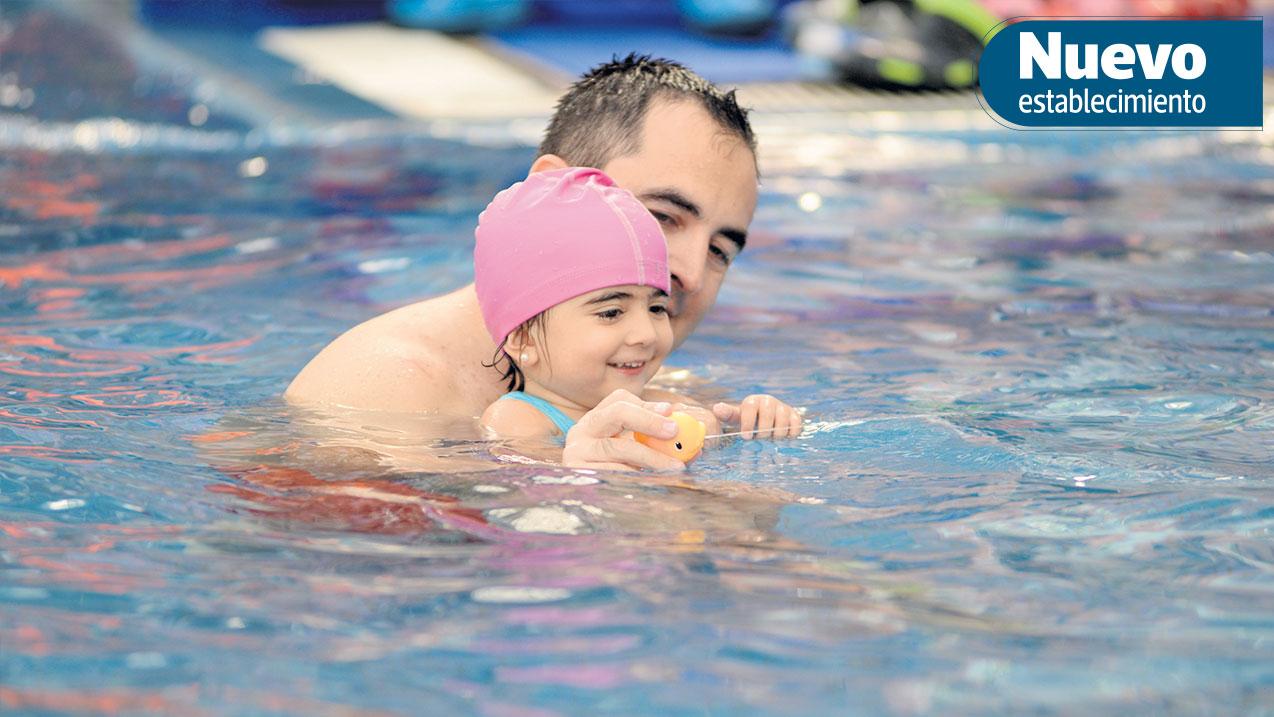 Waterproof Swim Academy